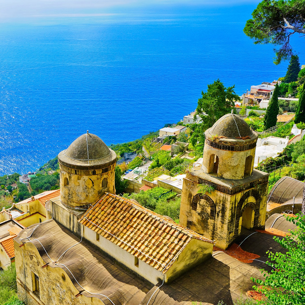 Discovering Ravello: the most fascinating village on the Amalfi Coast