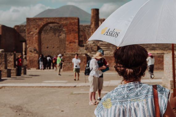 Pompeii vs Herculaneum: which of these two sites is the best?